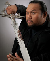 Earl Baylon - Agents of GUARD - News for Gamers
