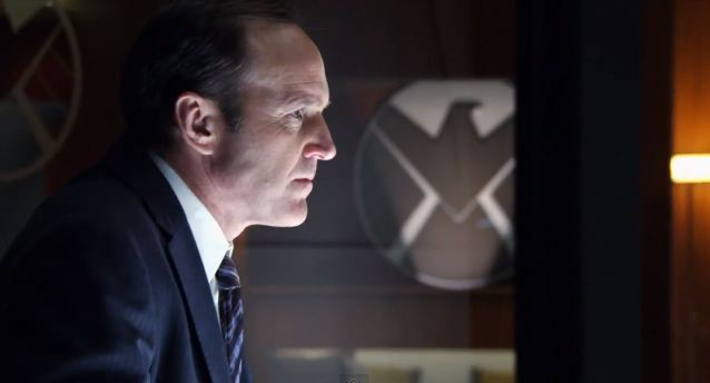CoulsonSHield