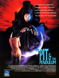 pit and pendulum
