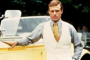 Robert Redford Great Gatsby Year of Gatsby