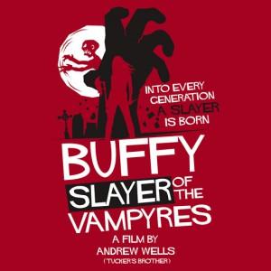 Slayer of the Vampyre!