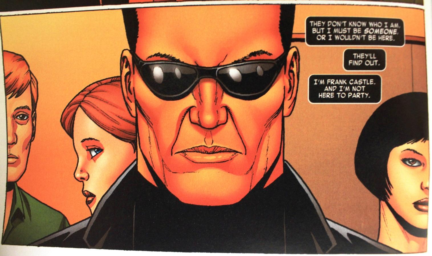 UNvincible Thunderbotls 12 Marvel Now Soule Dillon