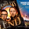 I'm going to watch The World's End today.  This is the third in an unofficial trilogy of movies made by writer/director Edgar Wright, actor/writer Simon Pegg, and actor/cuddly guy Nick […]