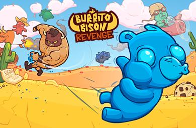 Burrito Bison Revenge Burrito Bison 9