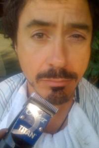 Step 03: Be Robert Downey Jr.