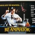 FearTASTIC Vault O' Fun (11/17/13)  Re-animator Director: Stuart Gordon Writer(s): H.P. Lovecraft (story), Dennis Paoli, William Norris, Stuart Gordon Starring: Jeffery Combs, Bruce Abbot, Barbara Crampton, David Gale  […]