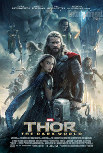 More Thor!