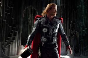Thor's original look.
