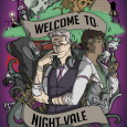 "I'm 25 episodes into a podcast called ""Welcome to Night Vale."" I'm hooked.  Seriously.  This is one spooky, dreamy, poetic, absurd, demented, quaint, funny, quixotic, far out show.  Just look […]"