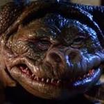 Crocodile Ghoulie! No match for Paul Hogan!