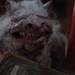 Rat Ghoulie! He aint no Splinter!