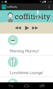 Morning Murmur sounds oddly sexy.