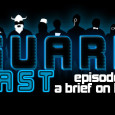 The Agents of GUARD have been in your face, but now it's time to put them in your ears with a brand new podcast. We come straight out the gate […]