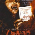 Night of the Demons (1998) Director: Kevin S. Tenney Writer(s): Joe Augustyn Starring: Cathy Podewell, Mimi Kinkade, Alvin Alexis  Oh, the powers of the PARTY horror flick! Are they […]