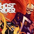 All-New Ghost Rider #1 Written By: Felipe Smith Art By: Tradd Moore I know I've been a bit Marvel-centric as of late and in my defense I have been […]