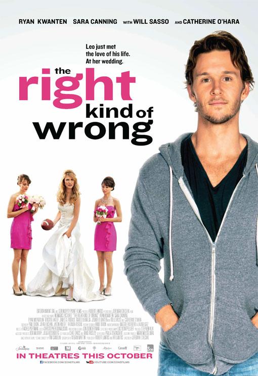 TheRightKindofWrong