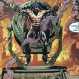 Batman Eternal #1 April 9, 2014 Written By: Scott Snyder, James Tynion IV, John Layman, Ray Fawkes, and Tim Seeley Art By: Jason Fabok Gotham is cloaked in fire. Everything […]