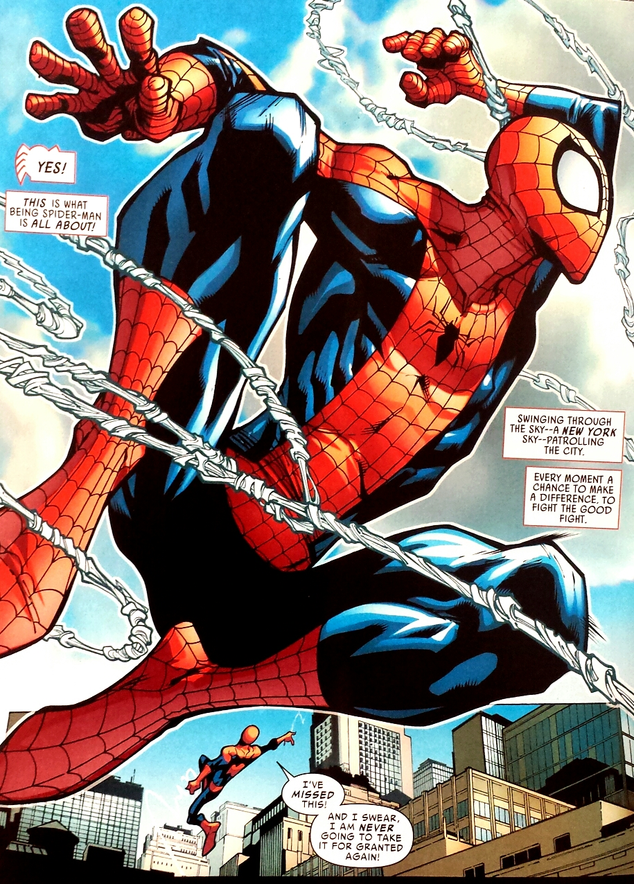 All New Spider-Man 002