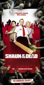Still my favorite Zombie movie ever.