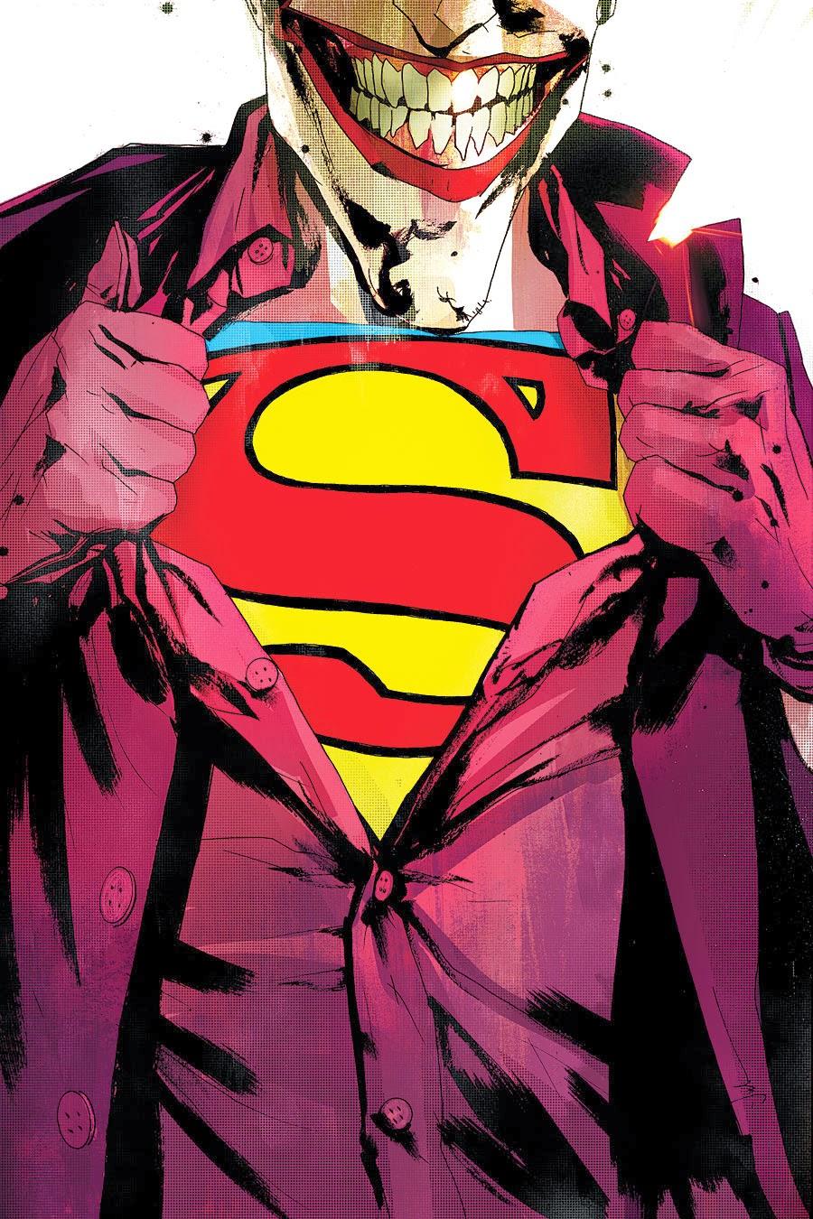 Adventures of Superman 14