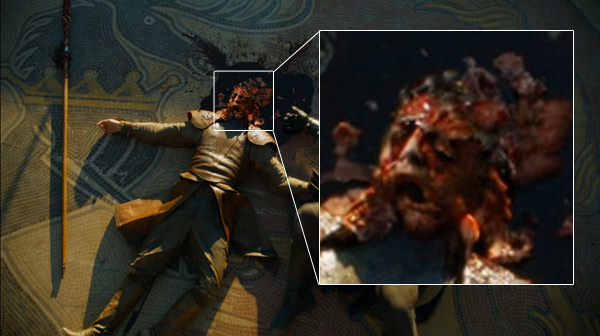 Last Night's Game of Thrones F**cked with my Head – The ...