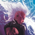 Storm #1 7/23/2014 Written By: Greg Pak Art By:  Victor Ibáñez Nostalgia is the magic word this week, summoning a new solo title for the one and only weather witch of […]