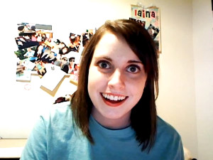 Et tu, Overly Attached Girlfriend?