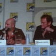 Hello again readers! It's Reserve Agent Andrew reporting in for a final time from SDCC 2014 with news from the Dynamite 10th Anniversary Panel featuring Quentin Tarantino. Yes, you read […]