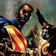"The Multiversity #1 8/20/2014 Written By: Grant Morrison Art By: Ivan Reis Joe Prado Nei Ruffino First things first, ""Ms. Marvel"" is still excellent and you should pick it up […]"