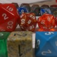 Role Playing Games. They have been a part of my life for well over two decades. Before I ever even touched a d20, I was enthralled by the high fantasy […]