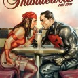 Thunderbolts #30 8/27/2014 Written By: Ben Acker Ben Blacker Art By: Jorge Fornés Izrael Silva So… it seems that every few months I have to return to familiar ground like […]