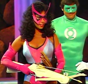 Legends of the Superheroes, NBC 1979