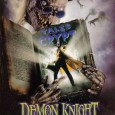 Demon Knight (1995) Director: Ernest Dickerson Writer(s): Ethan Reiff, Cyrus Voris, Mark Bishop Starring: Billy Zane, William Sadler, Jada Pinkett Smith     By GOLLY, I was upset when I […]