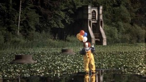 Pennywise in the Barrens