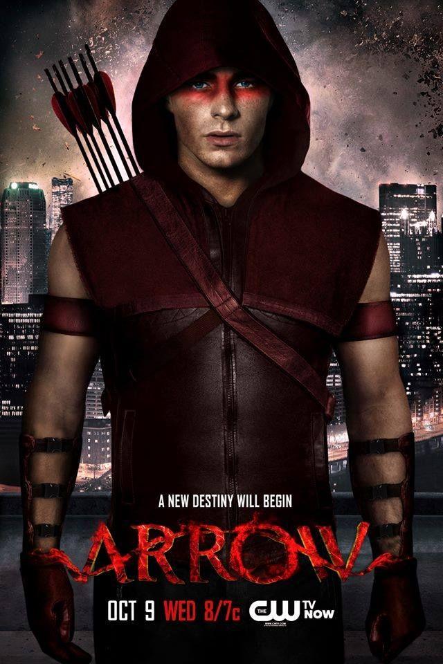 Arrow season 3 episode 1 review porcupine flatulence