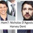 """Hello, Reserve Agent Andrew reporting in with a special edition of """"Got Ham?"""". I was remiss last week in bringing up some casting news and hopefully you'll forgive me with […]"""