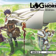 *Raises hand* Hi, my name is Sarah, and I am a Log Horizon addict. Don't fool yourself into thinking that this is just another anime, like I did. In fact, […]