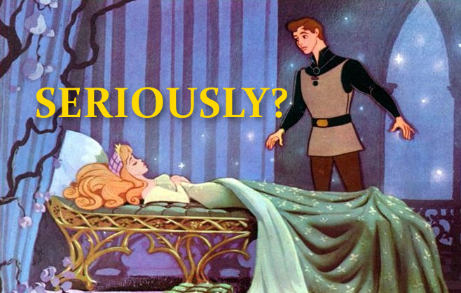 Sleeping Beauty Feminism