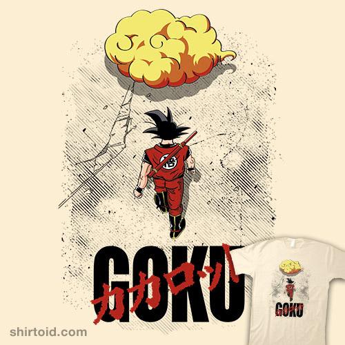 Goku-Akira