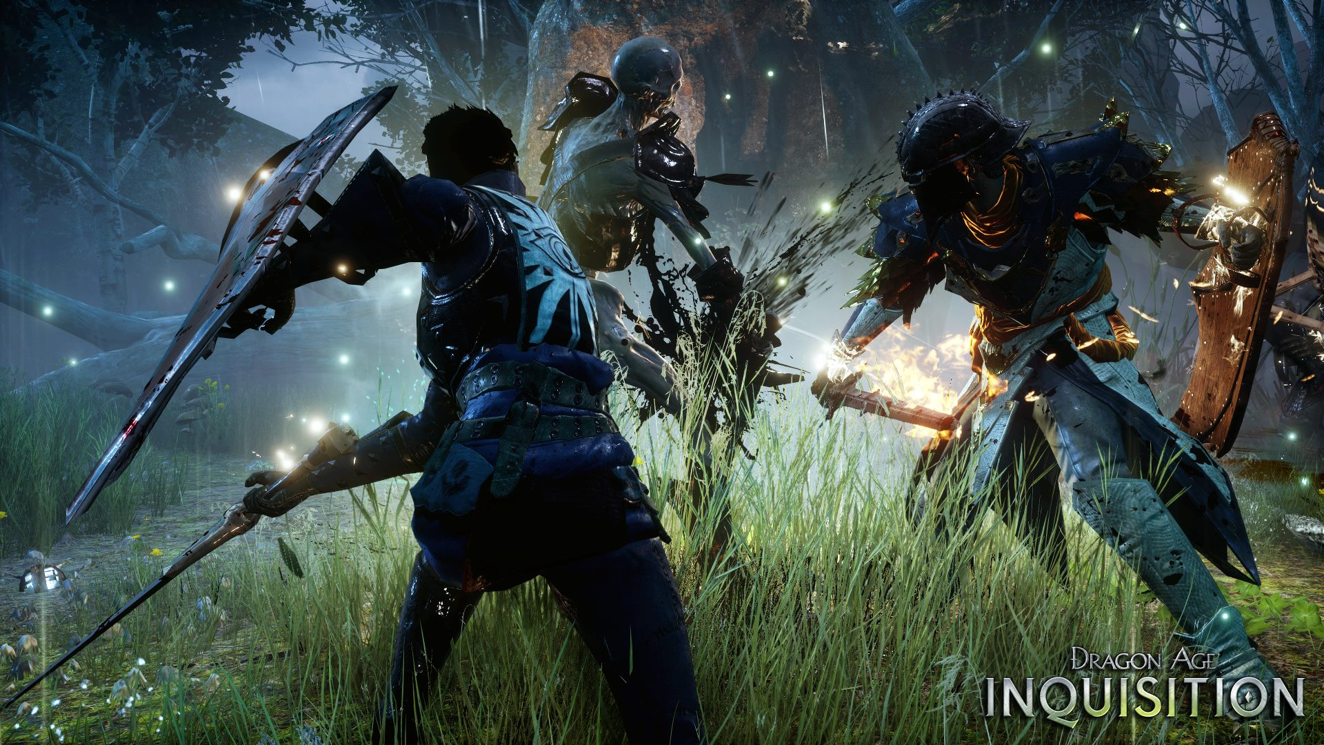 Dragon Age Inquisition A Review