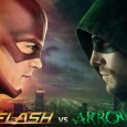 The Flash and the Arrow meet again! Last week, two Flash and Arrow crossover episodes aired in the shows' respective timeslots. I know we haven't been covering The Flash here […]