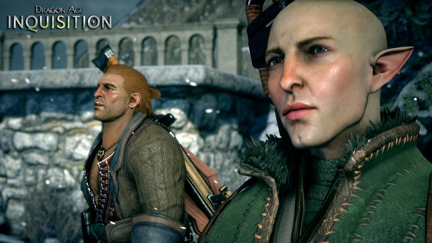 Dragon Age: Inquisition – A Review