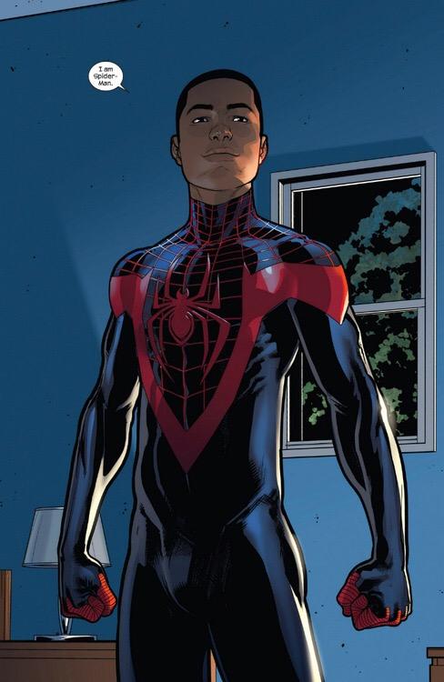amazing spider-man peter parker marvel studio sony miles morales andrew garfield donald glover sinister six kraven rhino marvel comics