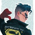 Convergence Superboy #1 Published 4/15/2015 Written by: Fabian Nicieza Art by: Karl Moline & Jose Marzan & Hi-Fi If I were to use one word to describe this week it would be […]