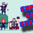 Hey guys! Yep, I'm on another podcast this week!  This time I am a guest on the geek trivia podcast, Super Geek Supreme. Here's their description of their show from […]