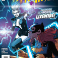 """Batgirl"" #42 Published 7/29/2015 Written by: Cameron Stewart, Brenden Fletcher Art by: Babs Tarr, Serge LaPointe I have an admission to make this week.  Lately I've been overly positive in […]"