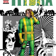 Hank Johnson, Agent of Hydra #1 Published 8/26/2015 Written by: David Mandel Art by: Michael Walsh, Matthew Wilson Peter Parker has his job at the Daily Bugle and his on […]