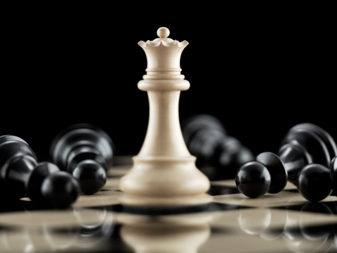 Hard Conversations Playing Chess Esther Style The Bronfman Fellowship