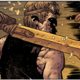 **MAY CONTAIN SPOILERS AND GRAPHIC CONTENT**  Here's something you might not know. Hellboy, of Hellboy and B.P.R.D. (Bureau of Paranormal Research and Defense) fame, has left the BPRD […]