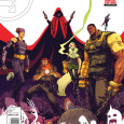 Illuminati #1 Published: 11/11/2015 Written by: Joshua Williamson Art by: Shawn Crystal and John Rauch  The fastest way to make me be your friend is to mention the word […]